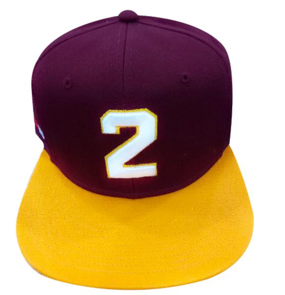 Pour l'achat du NBA 2K18 en précommade, la casquette Irving exclusive Micromania est offerte en bonus
