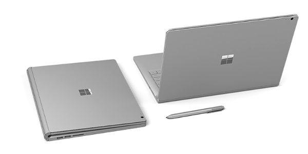 Achetez moins cher votre Microsoft Surface Book.