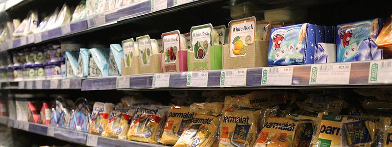 Les coupons de réduction permettent d'obtenir des promotions sur les produits du quotidien.