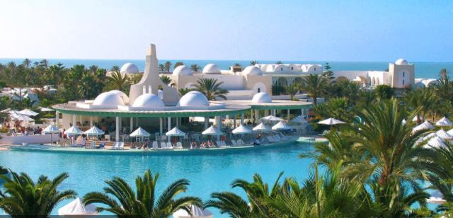 Les Voyages privés vous emmènent en Tunisie, en hôtel 5 étoiles