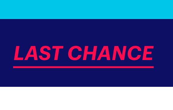 Last Chance Asics code promo
