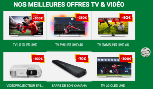 promotions multimédia fnac