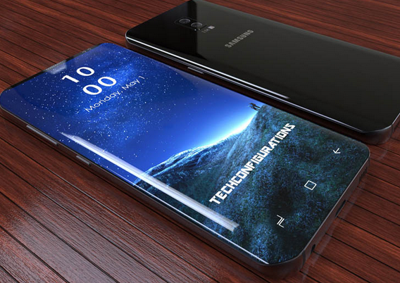 Samsung Galaxy S9 soldes PriceMinister