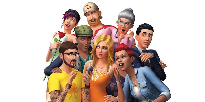 Pendant un semaine, Origin propose les Sims 4 gratuitement