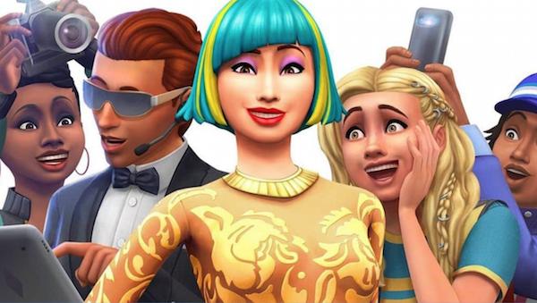 Origine propose gratuitement les Sims 4 pendant une semaine